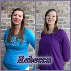 Rebecca's Story