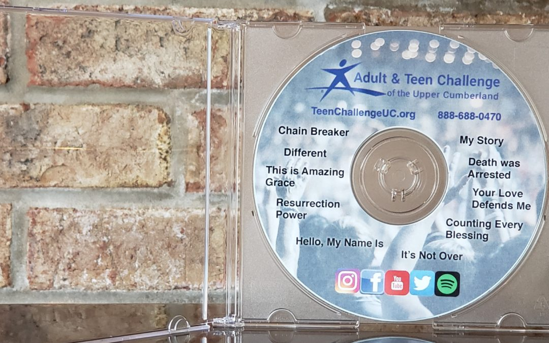 New CDs Available!