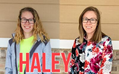 Haley's Story